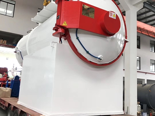 9916 oil quenching furnace