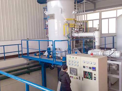 Professional gas quenching furnace supplier