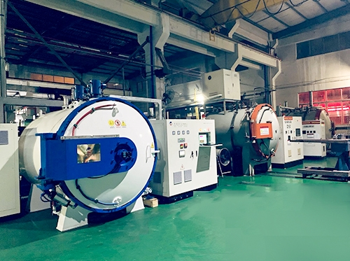 Price of tempering furnace